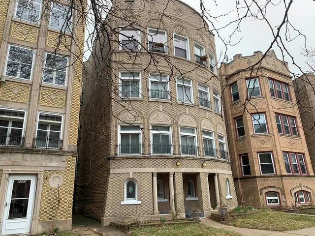 6331 North Washtenaw Avenue, one of homes for sale in North Park Chicago