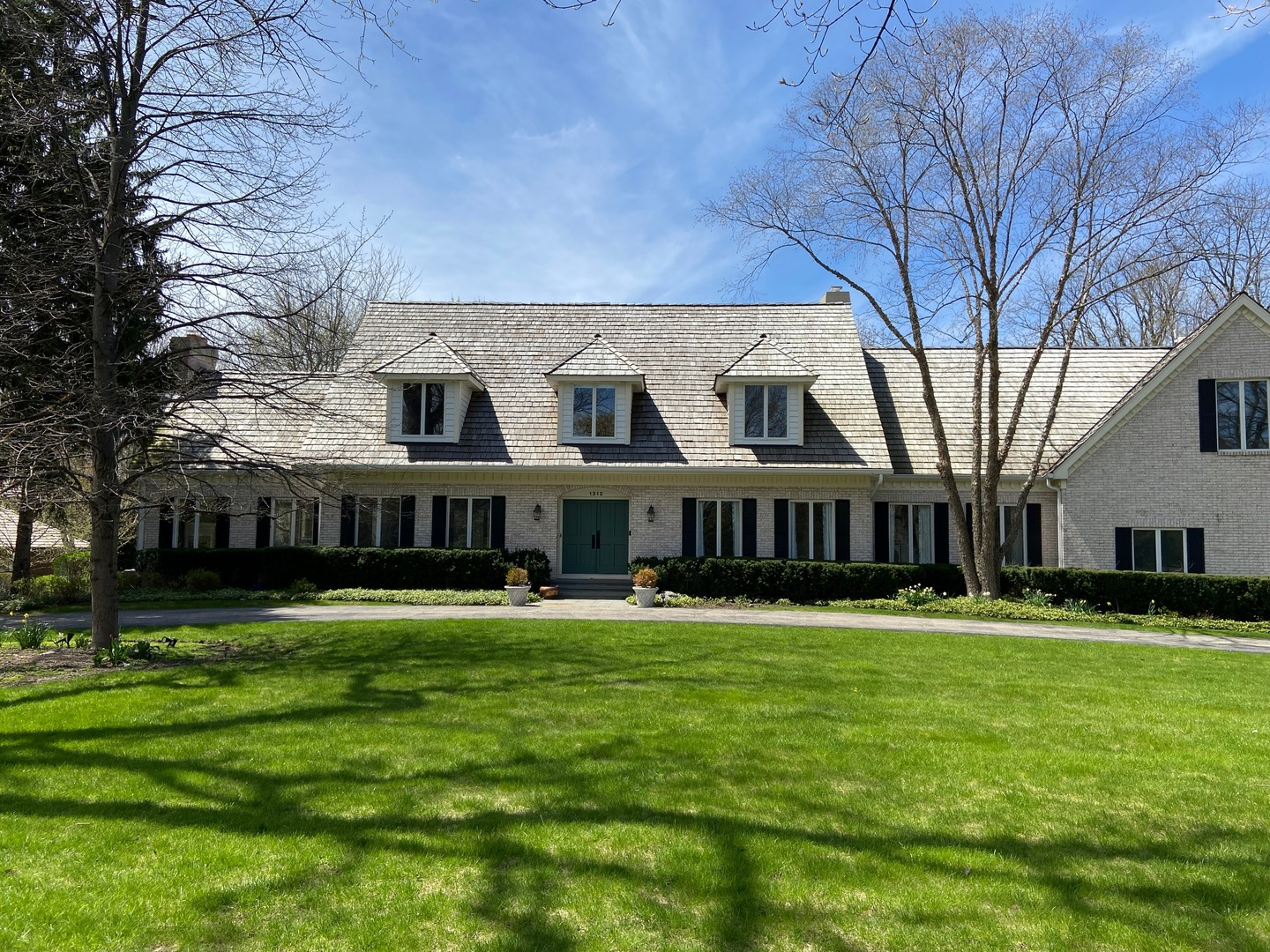 1312 Harlan Lane, Lake Forest, Illinois