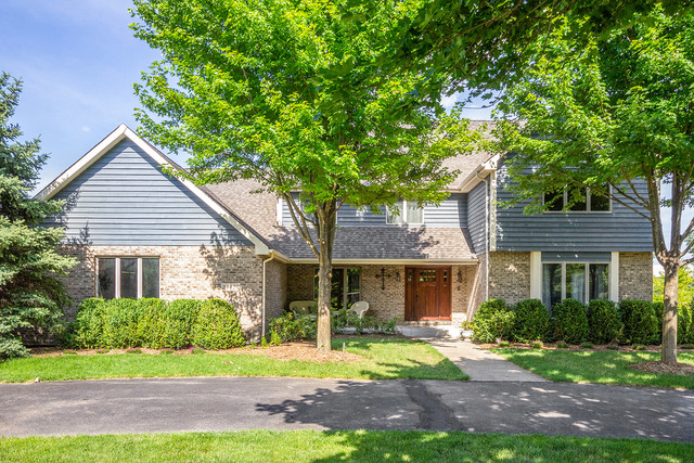 24428 West Park River Lane, one of homes for sale in Shorewood