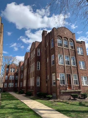 10535 South Hale Avenue, Beverly-Chicago, Illinois