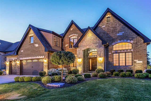 11060 Deer Haven Lane, Orland Park, Illinois