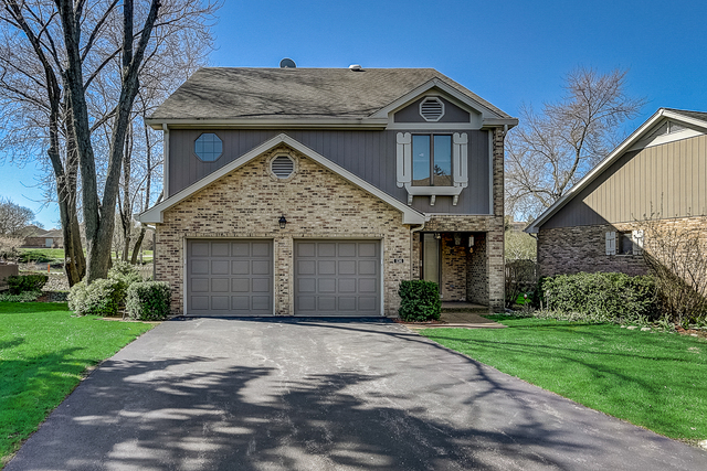134 Country Club Drive, Bloomingdale, Illinois