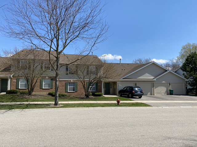 1251 North Red Oak Circle, Round Lake Beach, Illinois