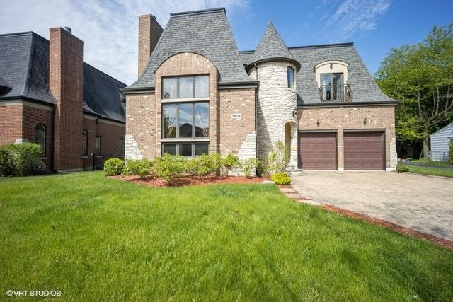 1808 Monroe Avenue, Glenview, Illinois