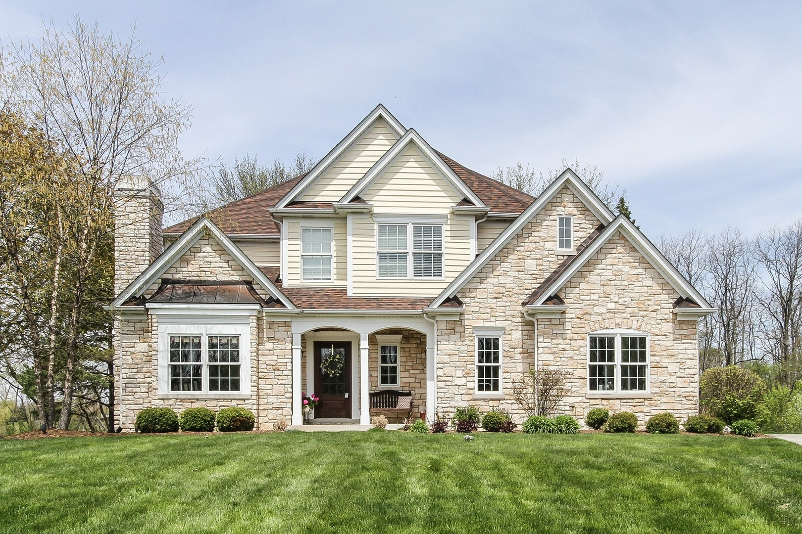 23042 Foxridge Court, Deer Park, Illinois