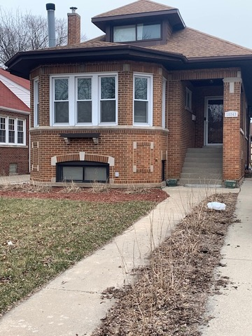 10243 South Oakley Avenue, Beverly-Chicago, Illinois