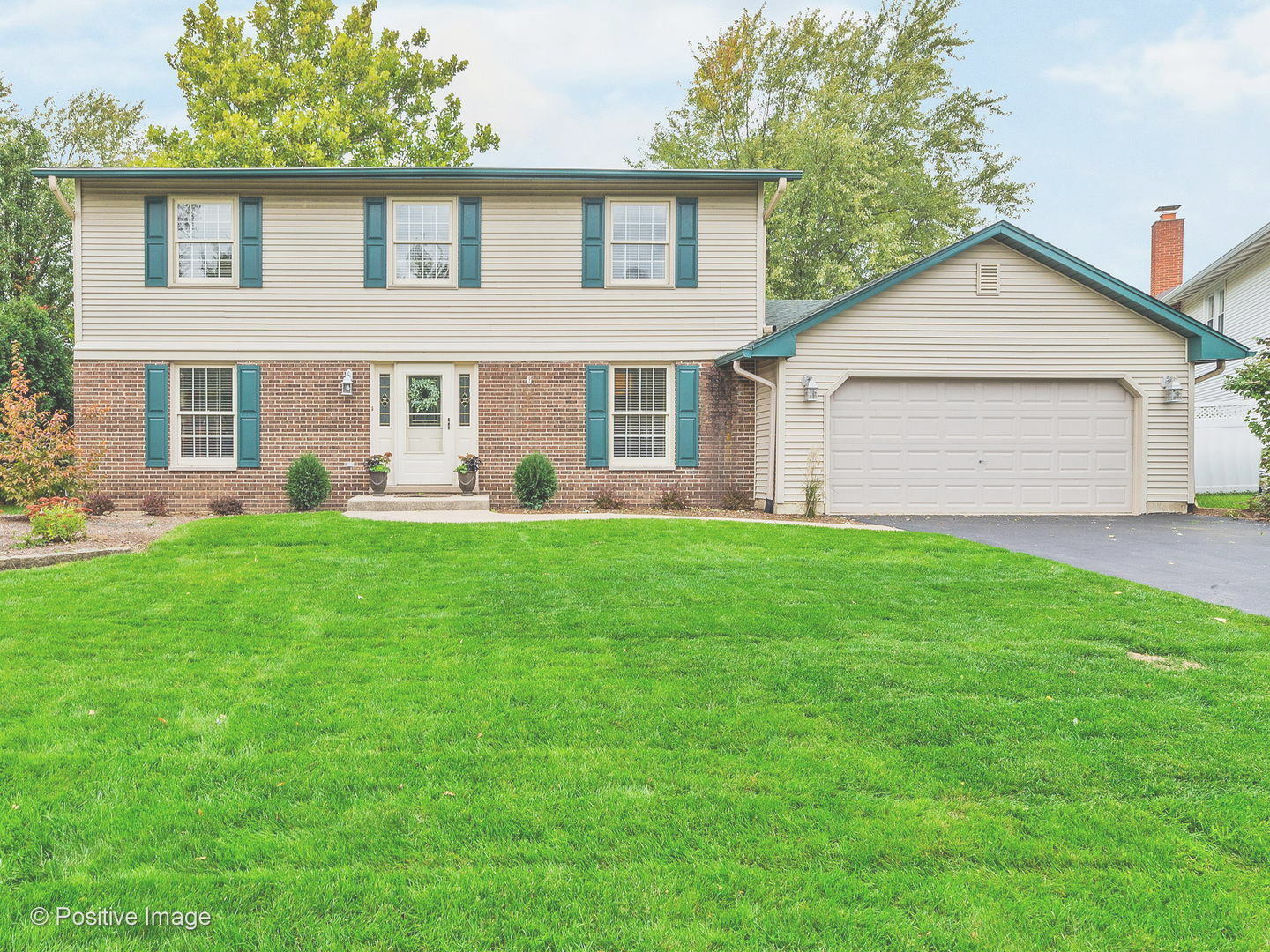 1540 Springside Place, Downers Grove, Illinois