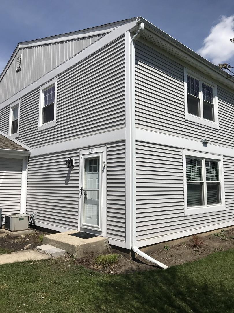 355 MALLARD Court, Vernon Hills in Lake County, IL 60061 Home for Sale