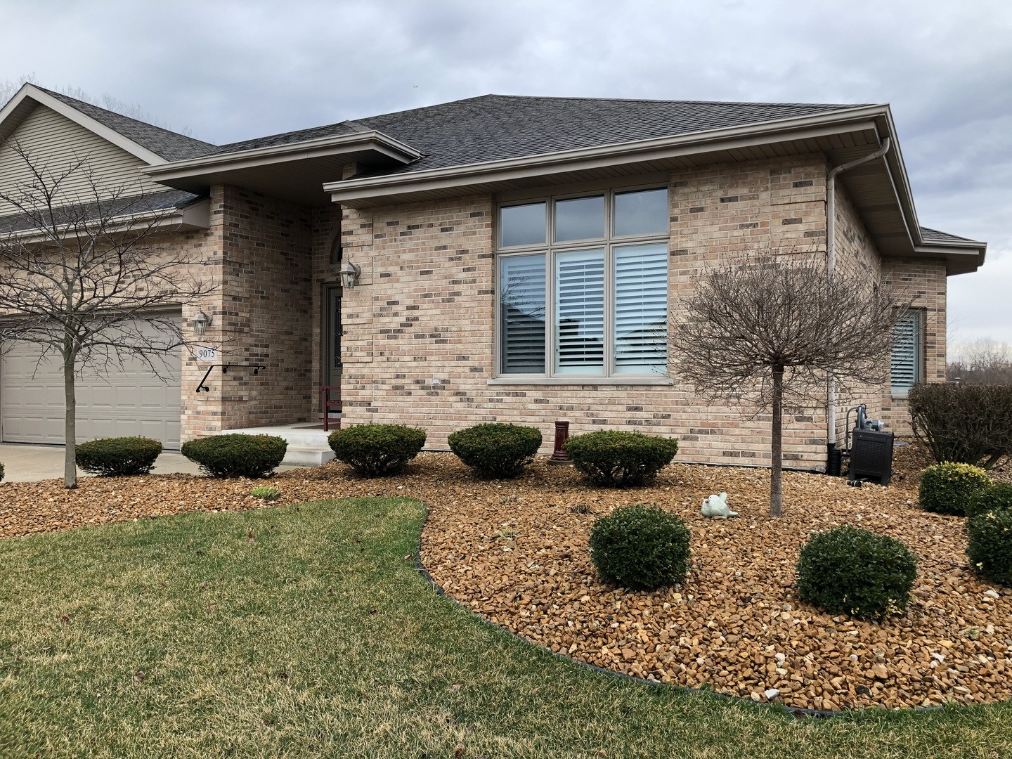 9075 Arbour Walk Drive, Frankfort in Will County, IL 60423 Home for Sale