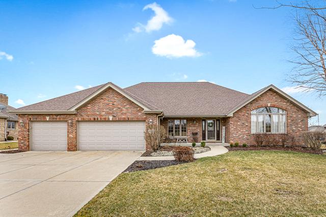 22570 Crimson Lane, Frankfort in Will County, IL 60423 Home for Sale