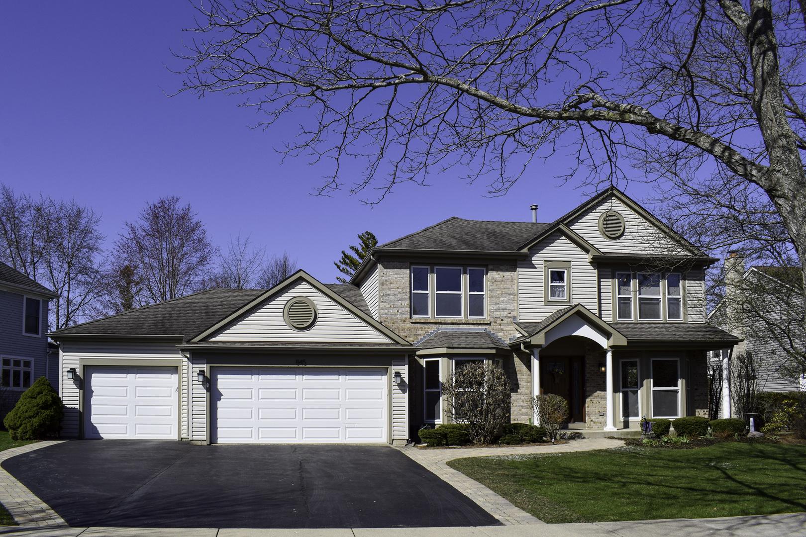 845 Saugatuck Trail, Vernon Hills, Illinois