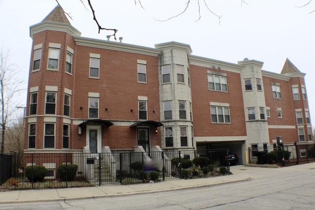 741 East 36th Street, Kenwood, Illinois