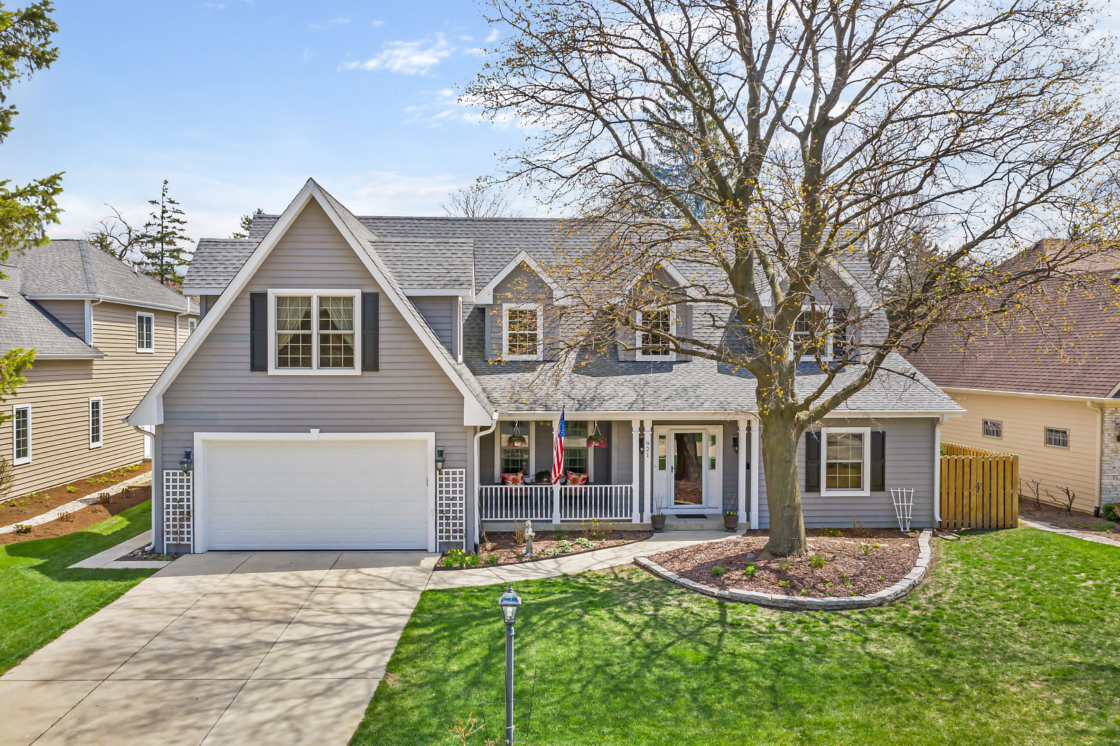 921 James Court, Wheaton in Du Page County, IL 60189 Home for Sale