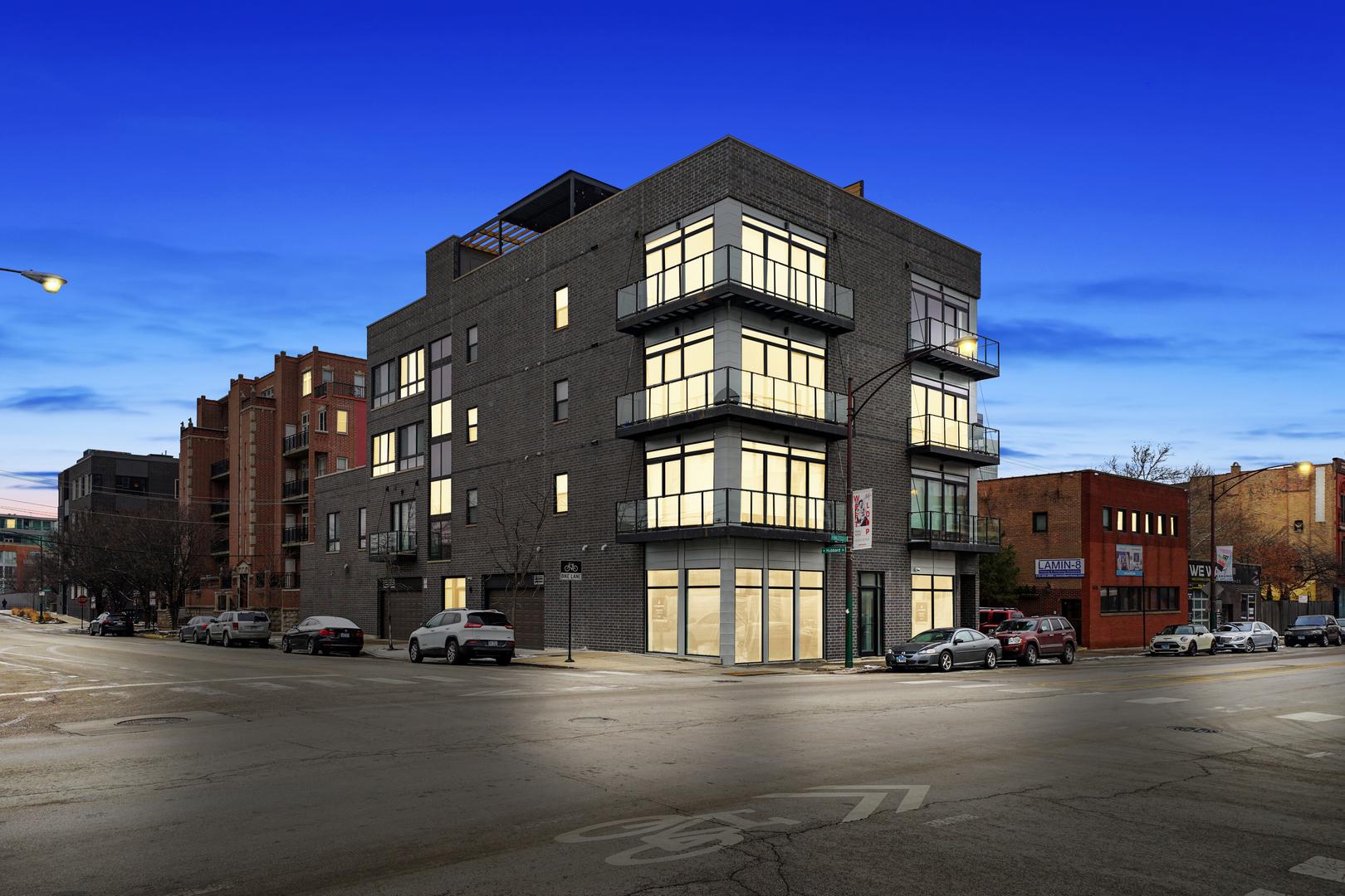 440 North Halsted Street, Bucktown, Illinois