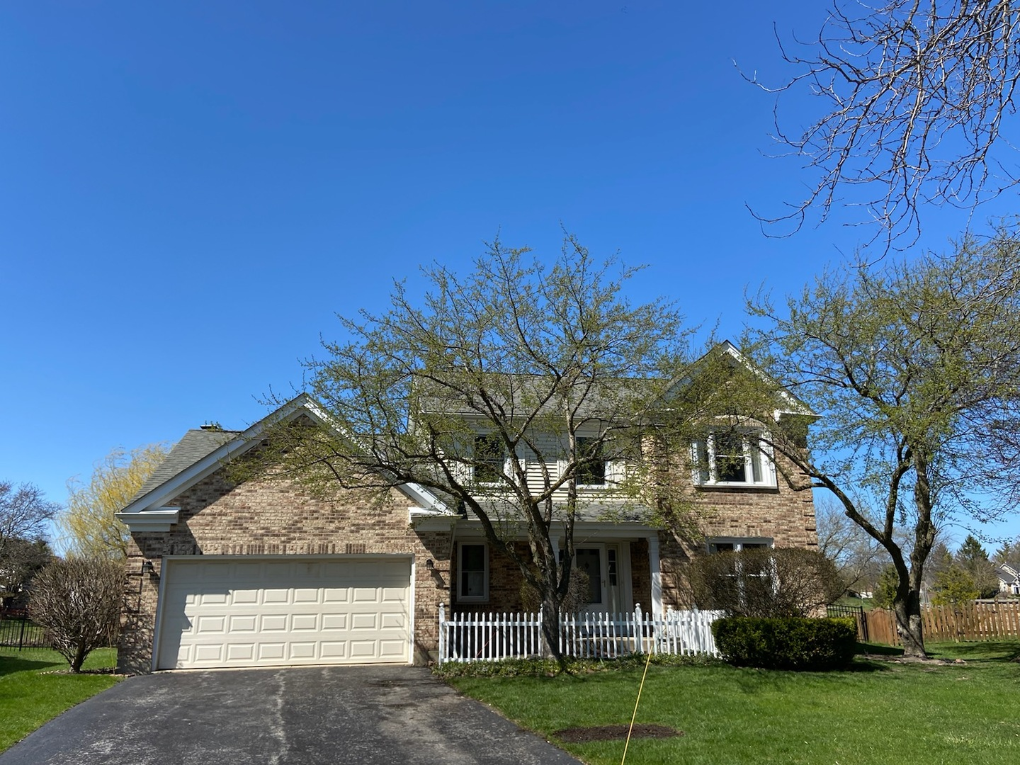 45 Trotwood Court, Buffalo Grove in Lake County, IL 60089 Home for Sale