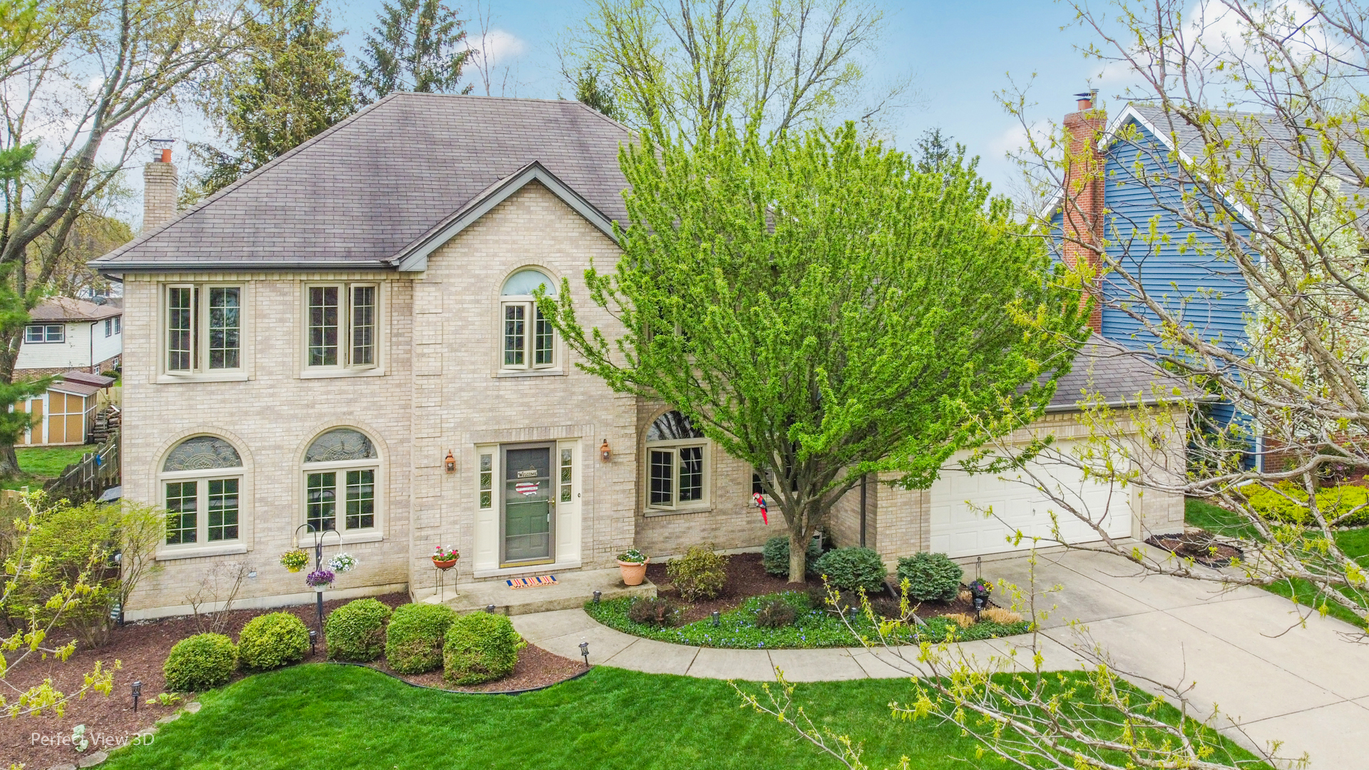 1331 67th Place, Downers Grove, Illinois