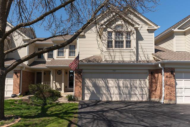 1367 Glengary Lane, Wheeling, Illinois