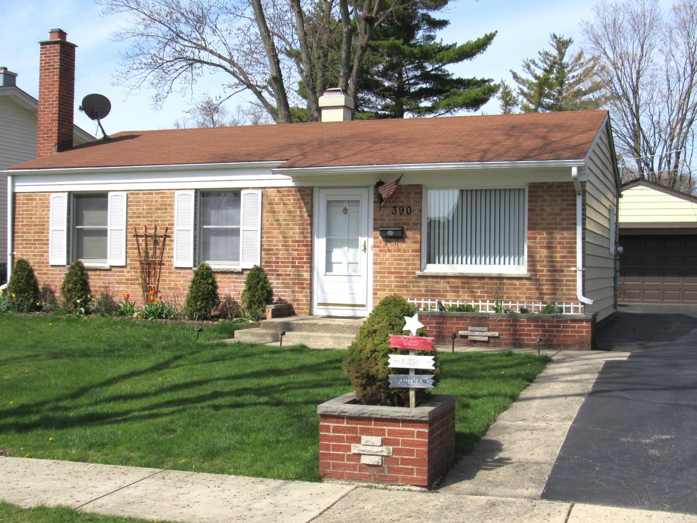 390 DIANE Drive, Buffalo Grove, Illinois