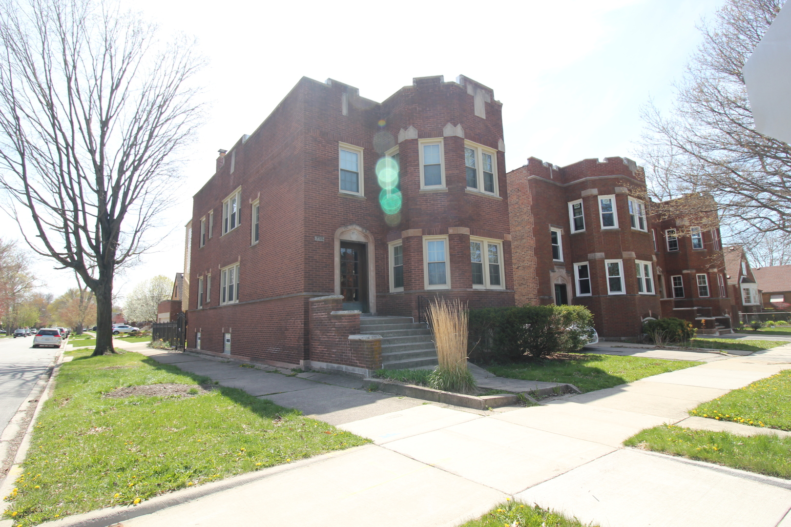 2301 West 91st Street, Beverly-Chicago, Illinois