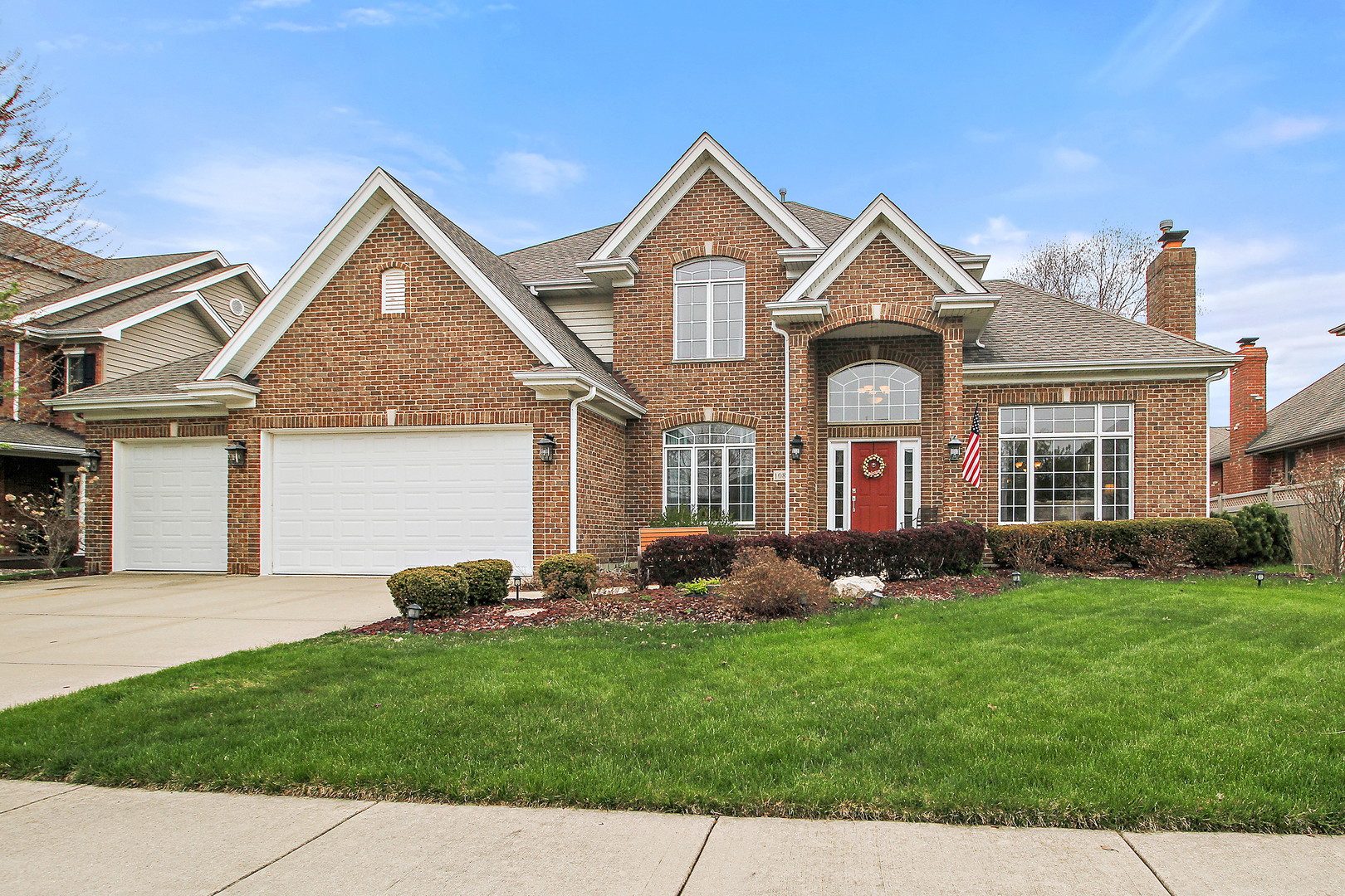 10828 Caribou Lane, Orland Park in Cook County, IL 60467 Home for Sale