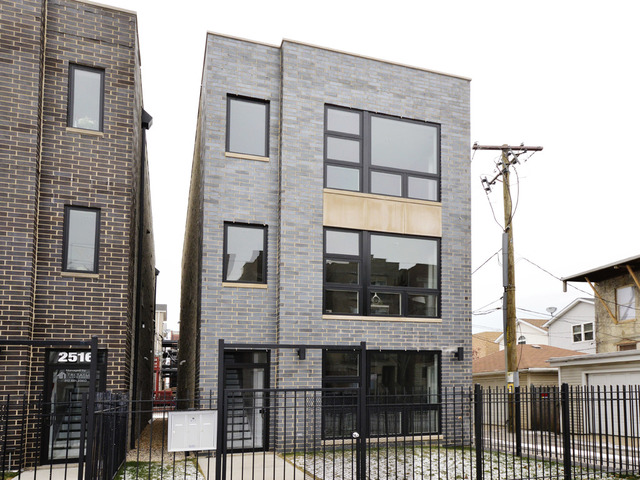 2520 West Harrison Street, Chicago-Near West Side, Illinois