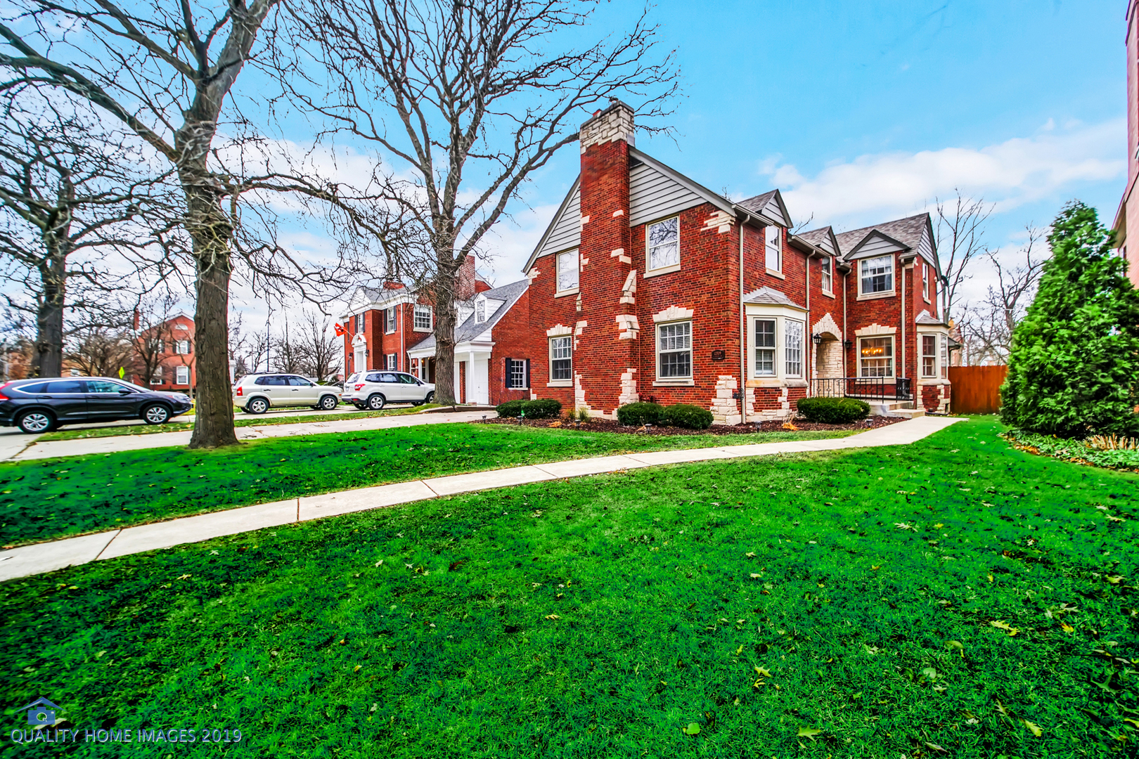 10309 South Seeley Avenue, Beverly-Chicago, Illinois