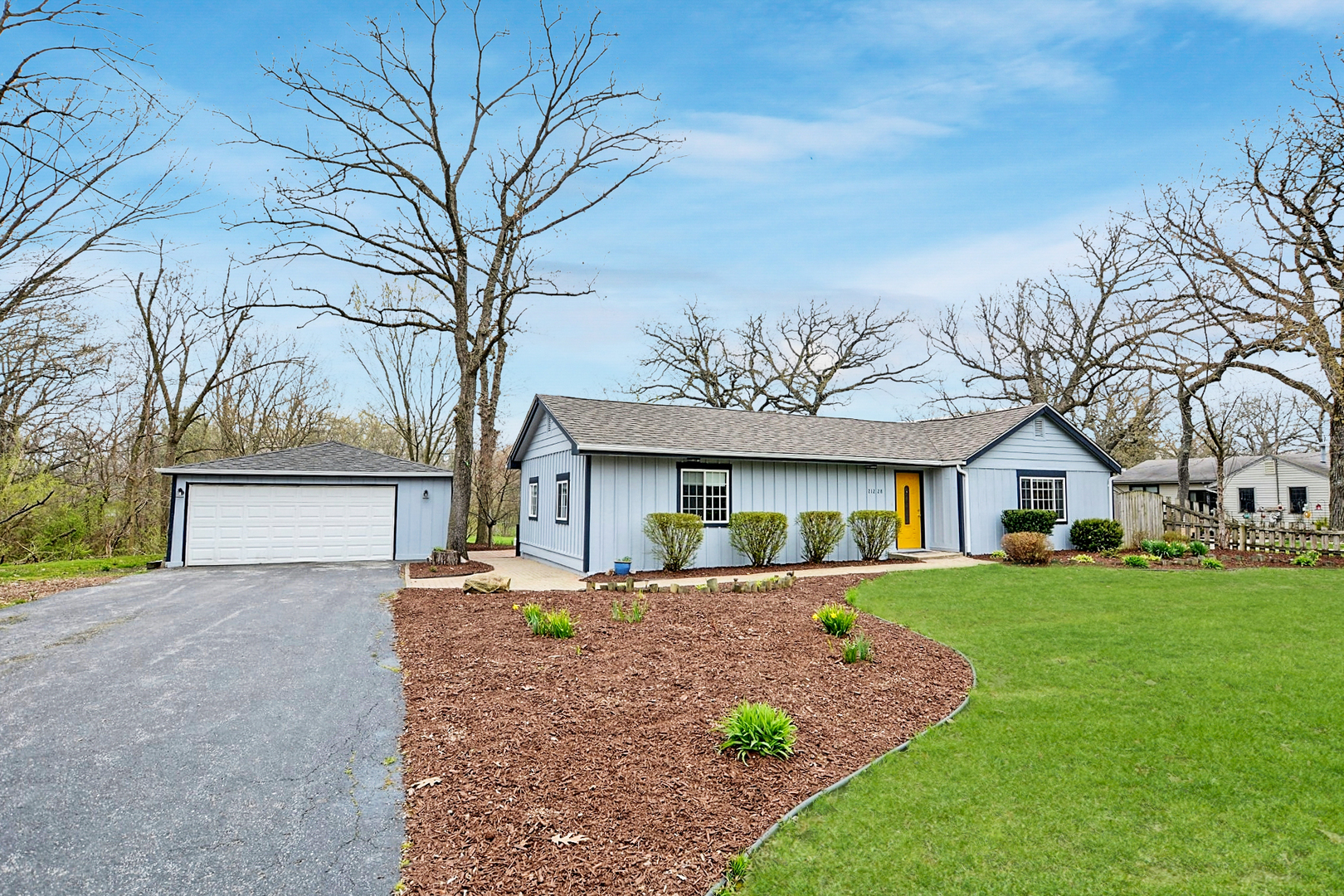 21228 South 80th Avenue, Frankfort in Will County, IL 60423 Home for Sale