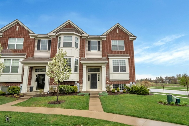 15385 Silver Bell Road, Orland Park, Illinois