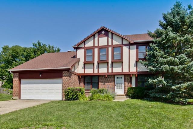 8 Montauk Lane, Vernon Hills, Illinois