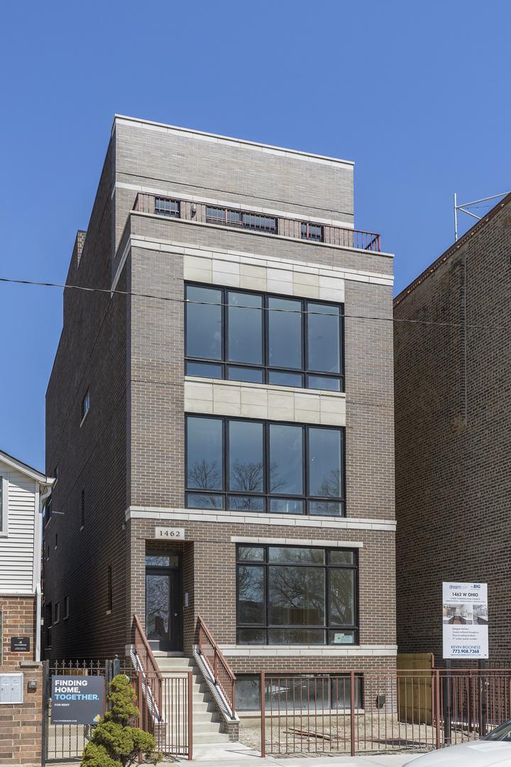 1462 West OHIO Street, Bucktown, Illinois
