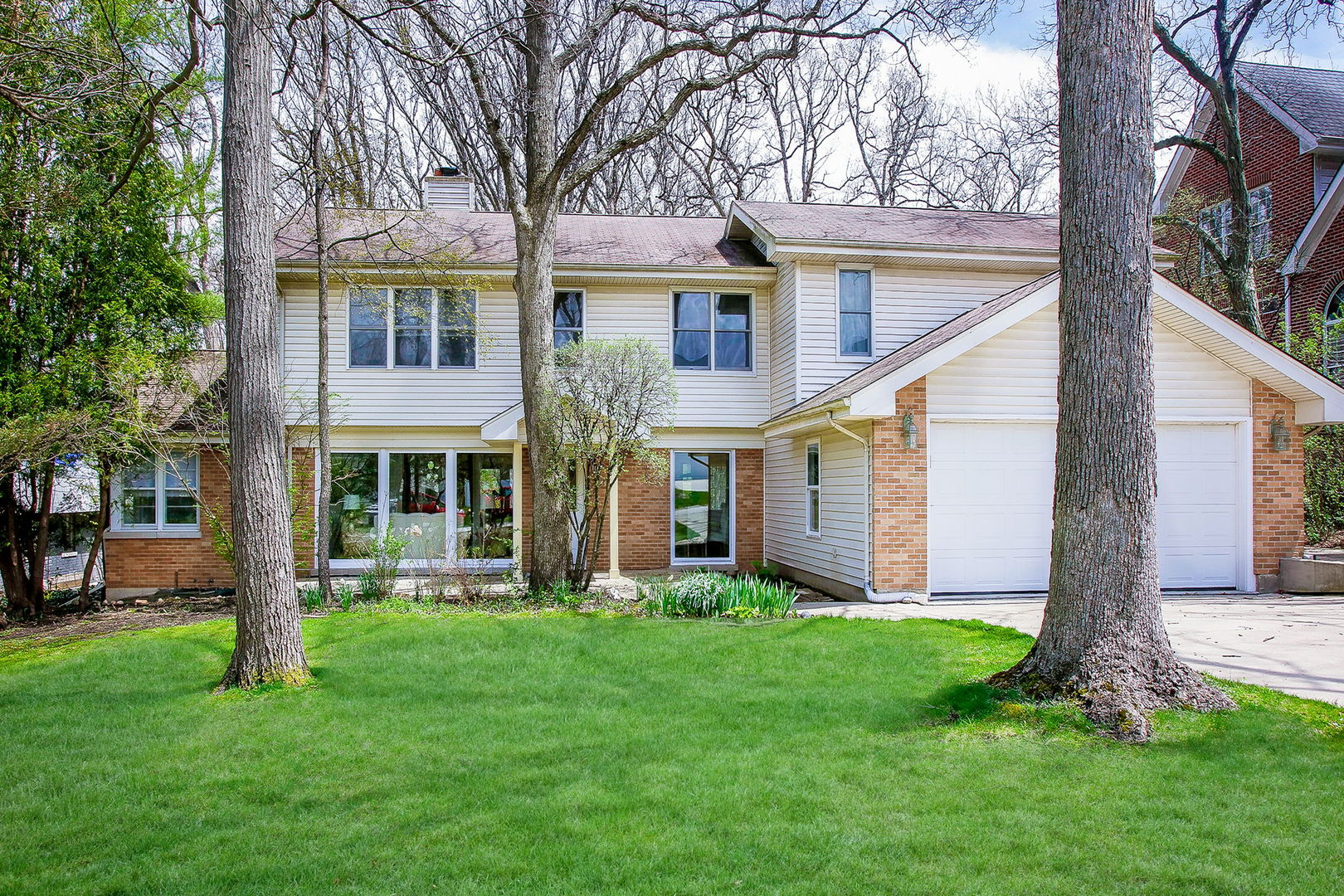 3641 Glendenning Road, Downers Grove, Illinois