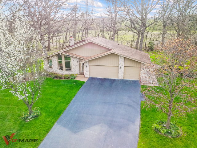 15154 Glen View Court, Homer Glen in Will County, IL 60491 Home for Sale