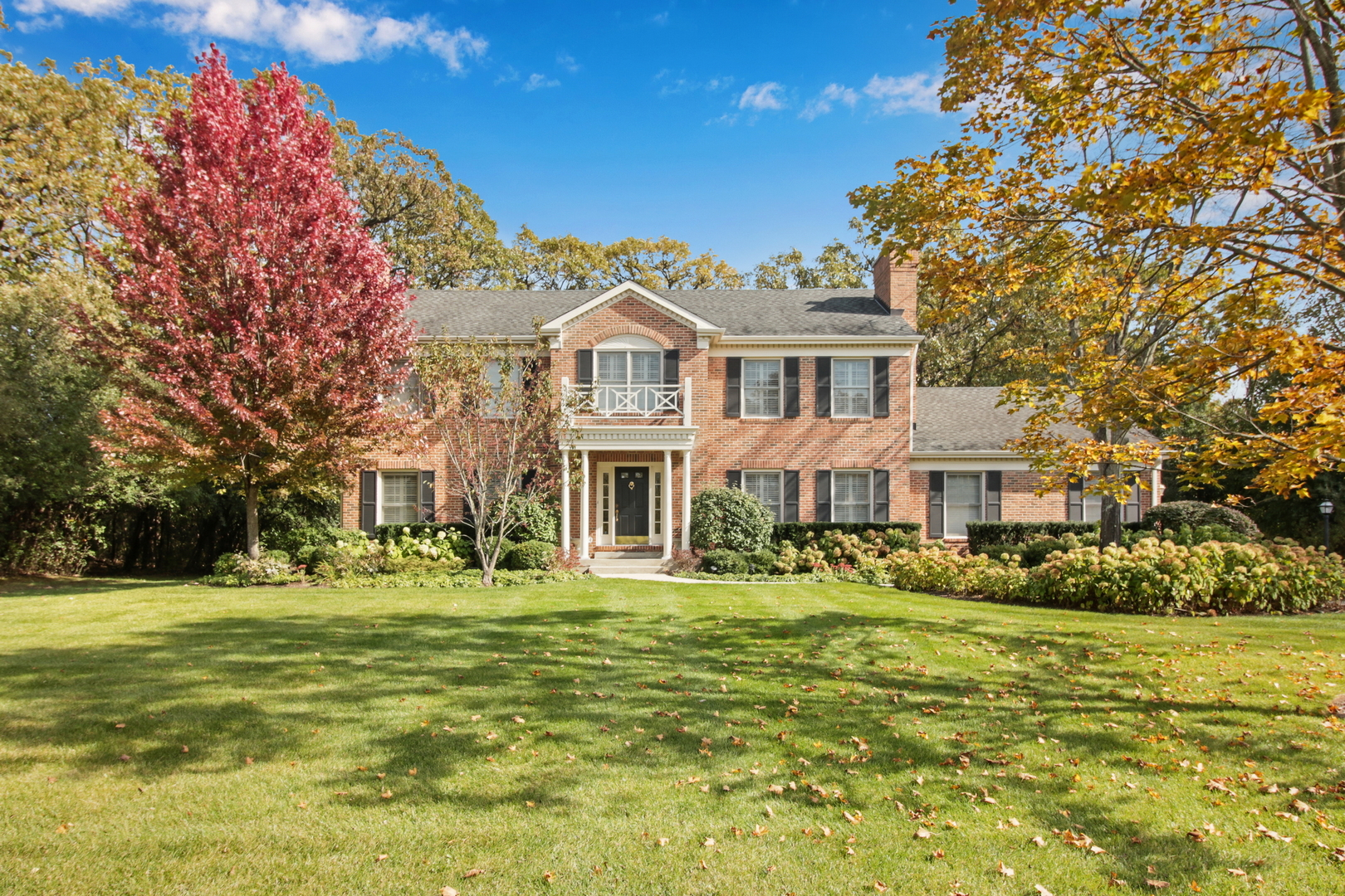 1655 Devonshire Lane, Lake Forest, Illinois