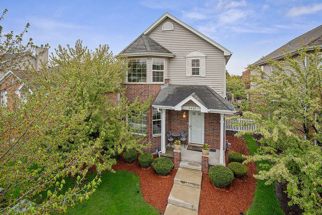 9435 Providence Square, Orland Park in Cook County, IL 60467 Home for Sale