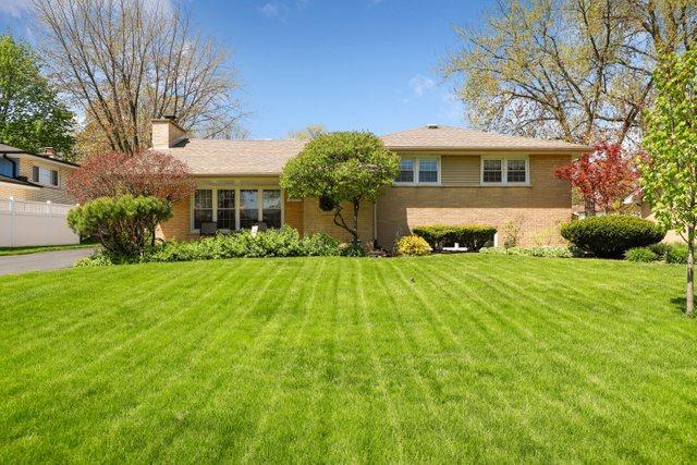 12418 South Mcvickers Avenue, Palos Heights, Illinois