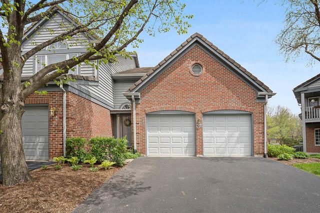 192 Foxborough Place, Burr Ridge, Illinois