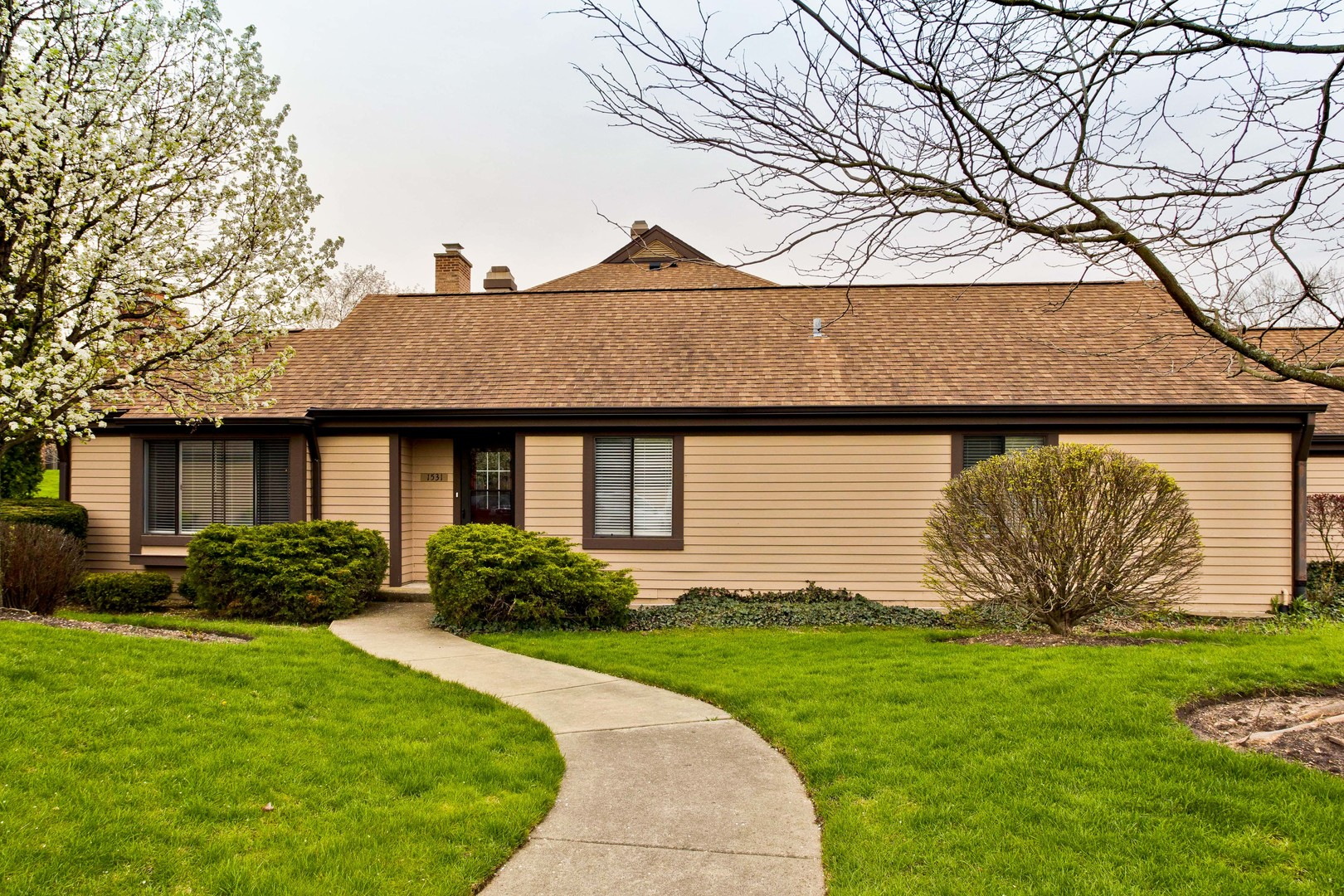 1531 Anderson Lane, Buffalo Grove in Lake County, IL 60089 Home for Sale
