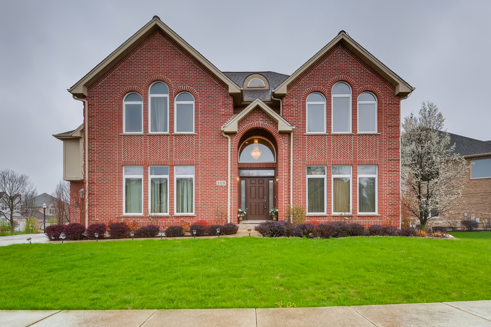 2119 BEAVER CREEK Drive, one of homes for sale in Vernon Hills