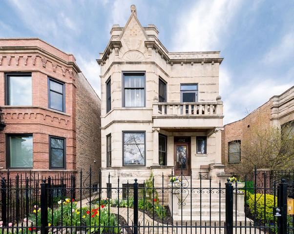 1312 North Kedzie Avenue, Chicago-Near West Side, Illinois