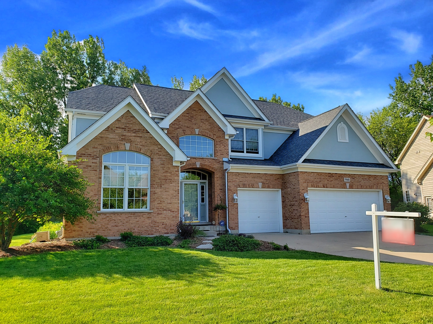 785 Wedgewood Drive, Crystal Lake in Mc Henry County, IL 60014 Home for Sale