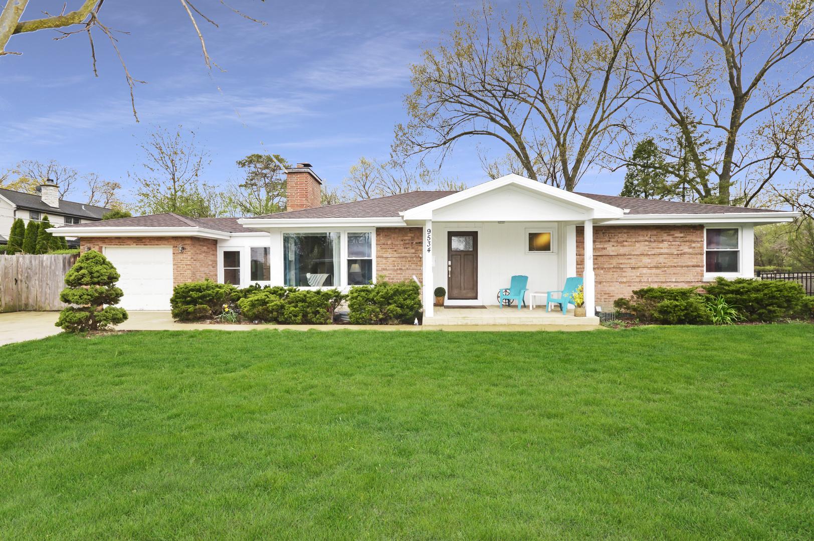 9534 Normandy Avenue, Morton Grove, Illinois
