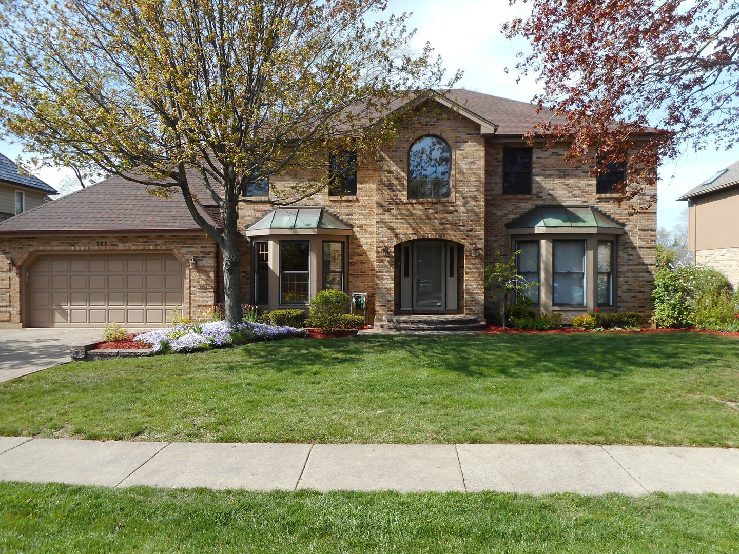 111 Founders Pointe Drive South, Bloomingdale, Illinois