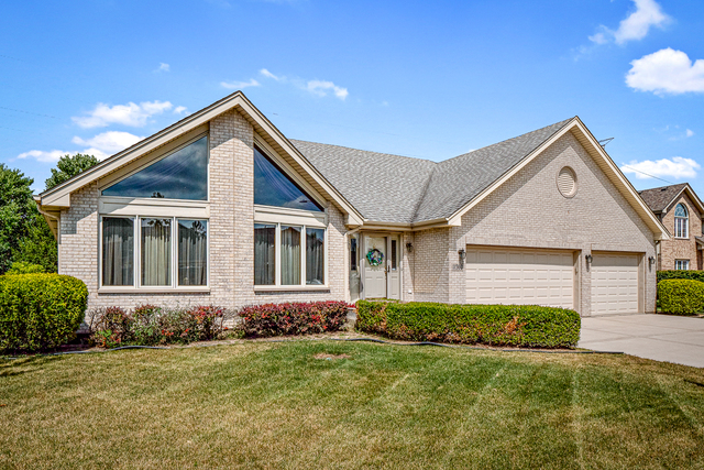 11560 Tea Tree Lane, Frankfort in Will County, IL 60423 Home for Sale