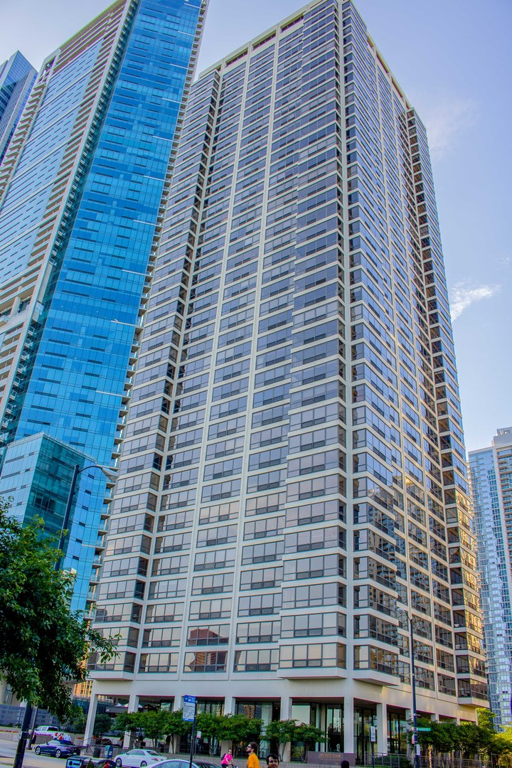 360 East Randolph Street, one of homes for sale in Chicago Loop