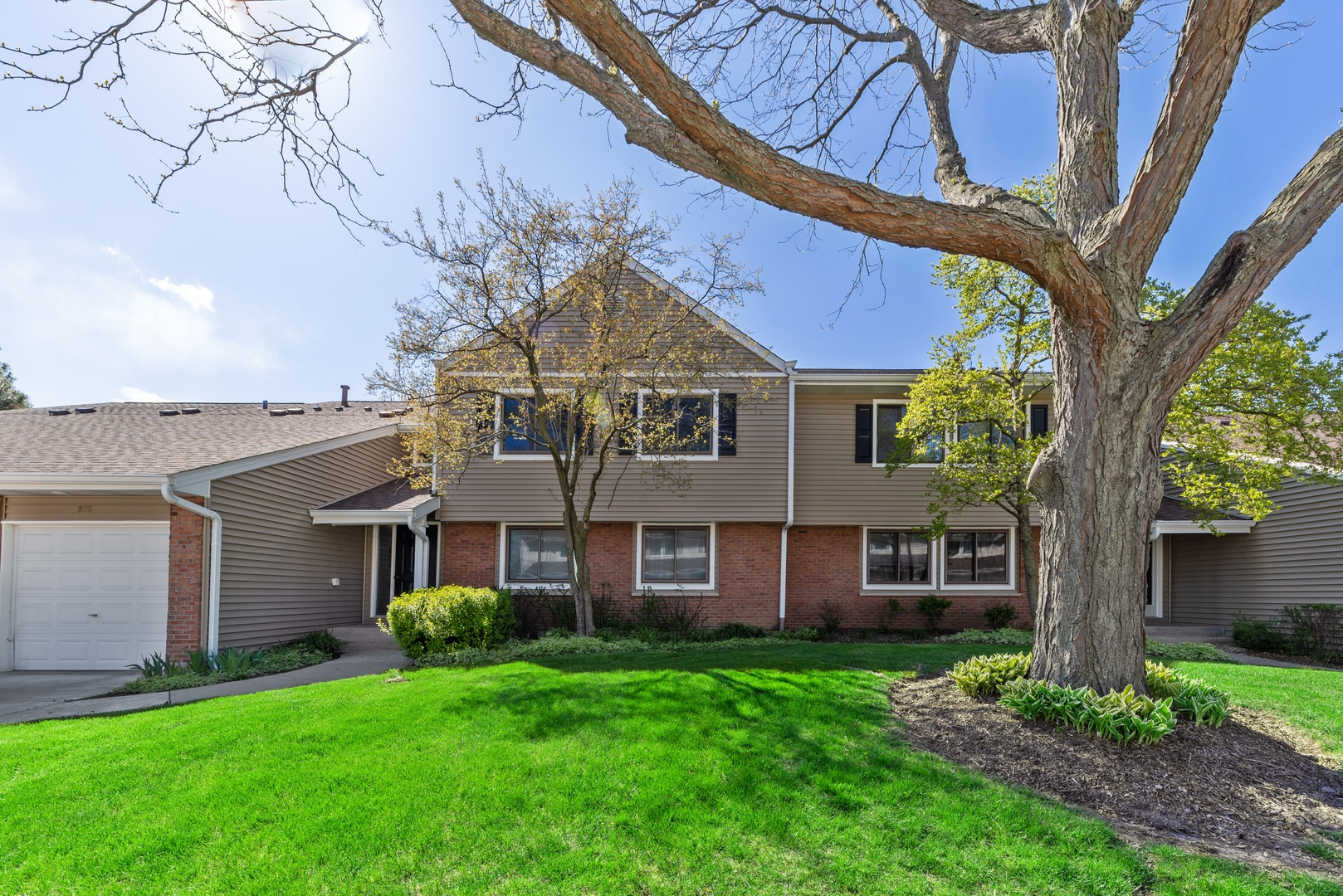 989 Pinetree Circle South, Buffalo Grove in Lake County, IL 60089 Home for Sale