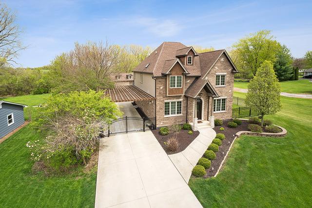 14421 DIXON Lane, Homer Glen in Will County, IL 60491 Home for Sale