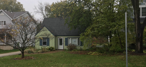 4509 Bryan Place, Downers Grove, Illinois