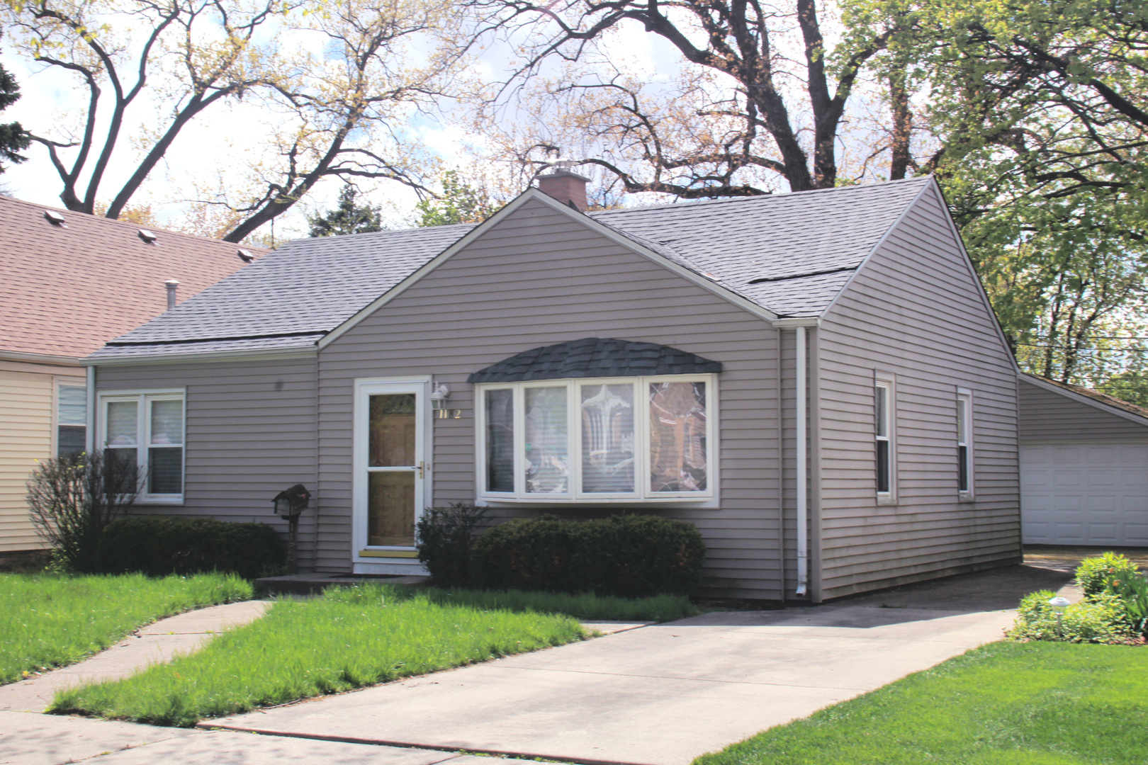 1182 Webster Lane, Des Plaines in Cook County, IL 60016 Home for Sale