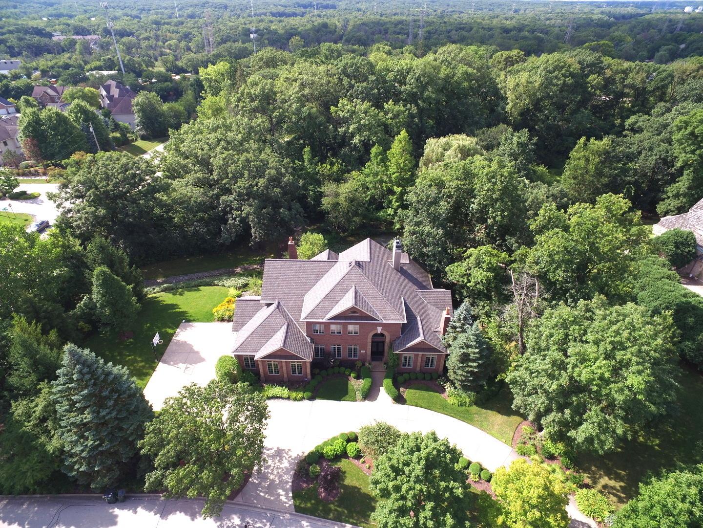 20 Ashton Drive, Burr Ridge, Illinois
