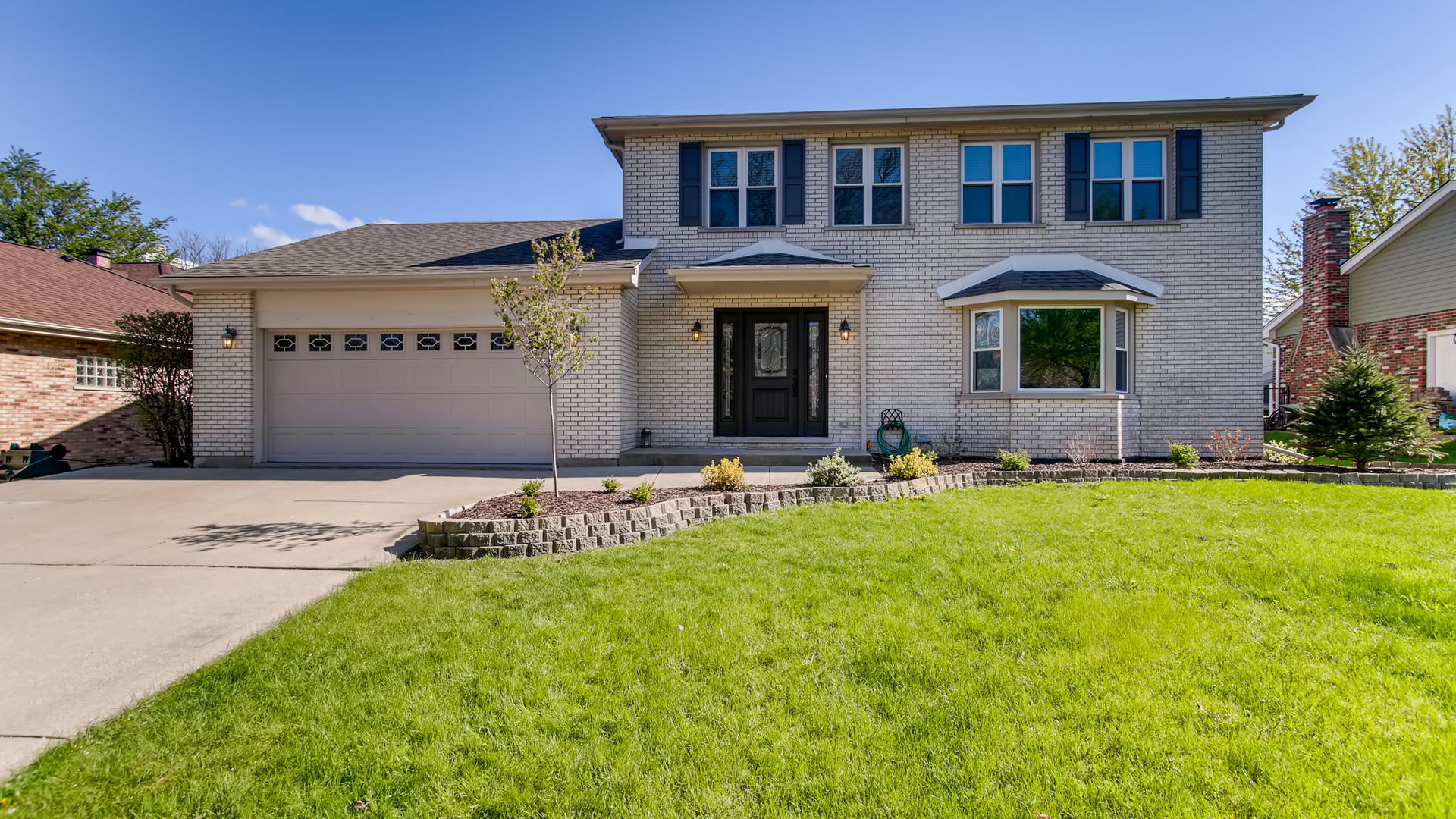 1807 Essex Place, Downers Grove, Illinois